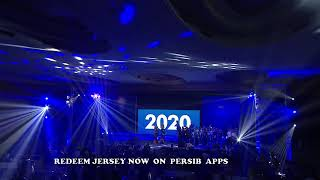 ---------------- #PERSI87UARA ------------------- ------------------- #NGAHIJI ------------------------- ------------------- #MenangBersama ------------------------- Getting closer with PERSIB on: Official website: http://persib.co.id  #PERSIBapp: http://onelink.to/persibapp  Subscribe to the Official PERSIB YouTube Channel: https://www.youtube.com/user/PersibOfficial?sub_confirmation=1  Follow us on Facebook: https://www.facebook.com/PERSIB-Bandung-21164211233/ Follow us on Twitter: https://twitter.com/persib Follow us on Instagram: https://www.instagram.com/persib_official Follow us on Line @persibbandung: https://line.me/R/ti/p/%40persibbandung