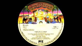 Love & Kisses - Thank God It's Friday (Casablanca Records 1978)