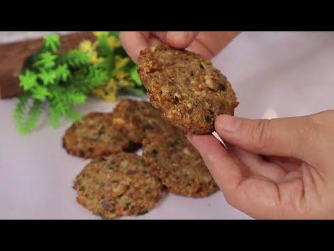 Daadi ke Cutlets | Keema Cutlet Recipe Indian | Recipe by Cooking with Benazir