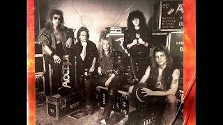 Accept  Hellhammer