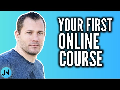 Thinkific CEO Greg Smith On Creating Your First Online Course ...