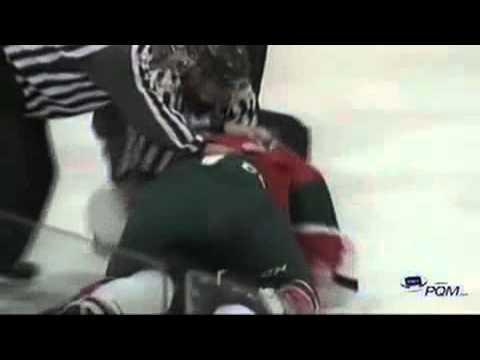 Mike DiPaolo vs. Brandon Vuic