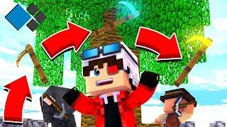 ТЫ ДУМАЕШЬ ЭТО ПРОСТЫЕ МОТЫГИ?! СКАЙБЛОК С ПОДПИСЧИКАМИ 5 СЕЗОН! 9 СЕРИЯ! Minecraft SkyBlock