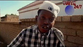 #Youth24/7 Ringo Madlingozi - Kum na Kum played by T - Squard