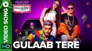 Gulaab Tere - Official Full Video Song   Imran Khan feat. Bonny B   Rox A