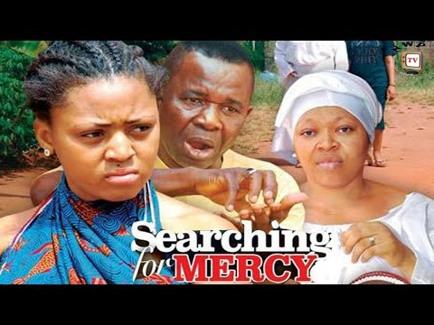 Searching For Mercy Season 1 -  Regina Daniels 2017 Latest Nigerian Nollywood Movie