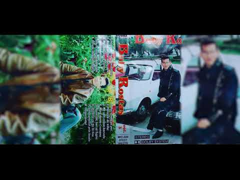 Bobby Rostas – Joc tiganesc [Album 1997] Video
