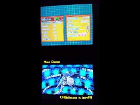 Digimon World Dawn/Dusk: MaloMyotismon - смотреть онлайн на