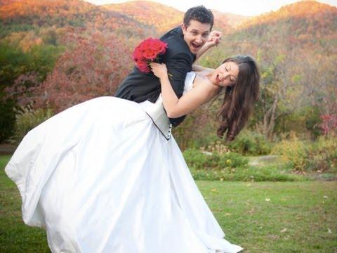 Corinne's Wedding Dress How To!