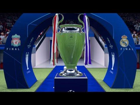 FIFA 19: Champions League Final