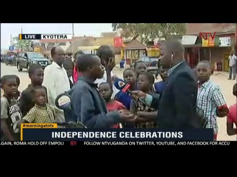 ON THE GROUND: How Independent is Uganda today?
