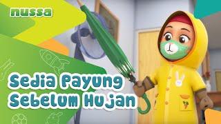 4 Film Kartun Islami Untuk Anak Yang Ada Di Youtube Kumparan Com