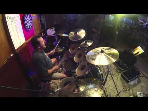 Whipping Post - Harmonic Justice (Cover)