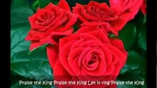Praise The King - Cindy Morgan
