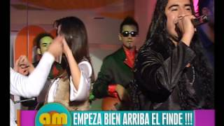 """""""Mentirosa"""" Ariel Pucheta y La Otra Dimensión - AM"""