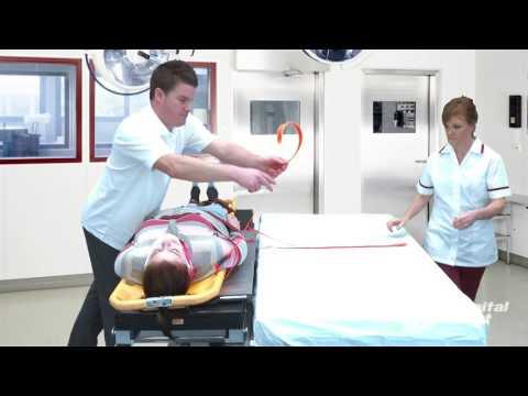 Tratament articular cu orz