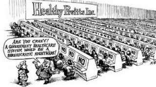 Gerald Friedman on what a Single Payer Health Insurance Plan Looks Like on The Real News