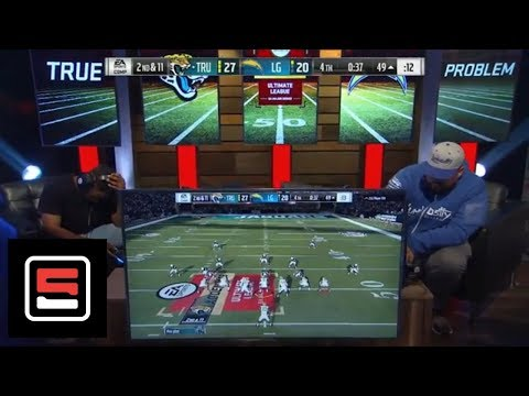 Highlights from True vs. Problem Madden Ultimate League Playoff | ESPN