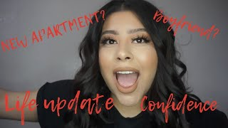 TIME FOR SOME TEA || LIFE UPDATE