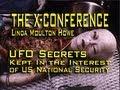 Top Secret Documents Uncovered Roswell Crash : Linda Moulton Howe