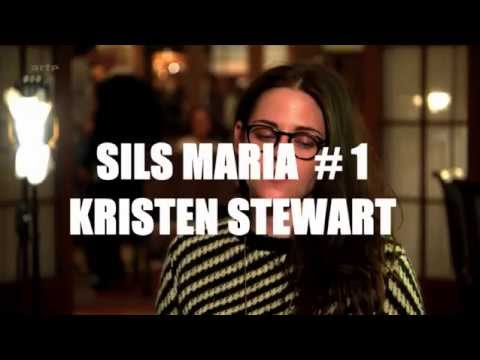 Clouds of Sils Maria (Interview)