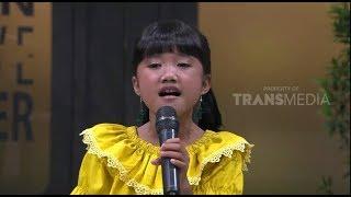 Download Video VIRAL! Zainatul Hayat , Anak SD Bersuara Emas   OPERA VAN JAVA   (24/10/18) Part 1 MP3 3GP MP4