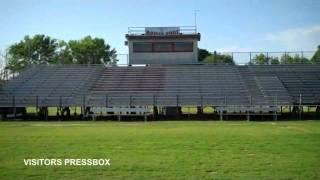 McKenzie Football Renovations