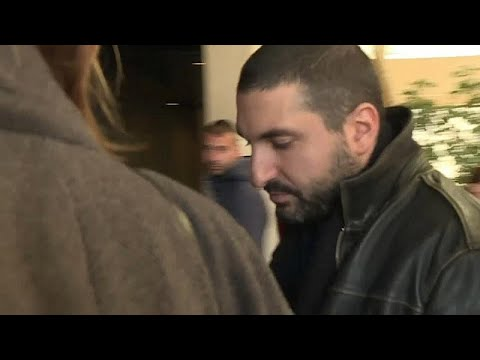 العرب اليوم - السجن 4 أشهر لعازف البوق اللبناني الفرنسي إبراهيم معلوف