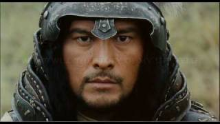 BY THE WILL OF GENGHIS KHAN - Official Trailer