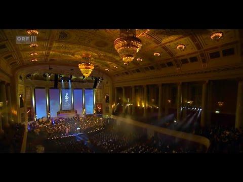 """""""הוליווד בווינה"""": מופע מוזיקלי נהדר עם מנגינות מהסרטים הגדולים"""