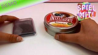 Vergleich: Eisenpulver Box vs  Magische Knete magnetisch