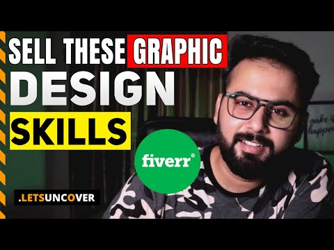 , title : '6 Freelance Graphic Design Skills to Sell Online, Earn Money from Graphic Design for Beginners 2021