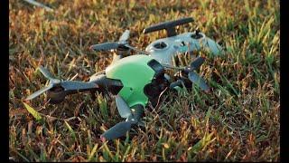 DJI FPV DRONE | my quick experience
