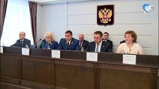 Уровень преступности в Новгородской области снизился почти на 2%