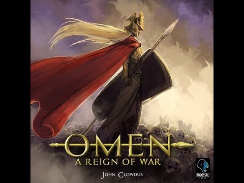 Omen: Reign of War Review