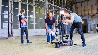 Yarden VR - Making of