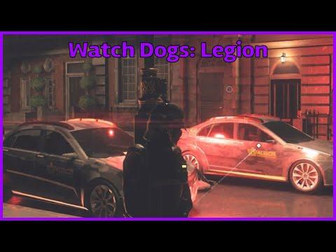 WD: Legion Funnis #2