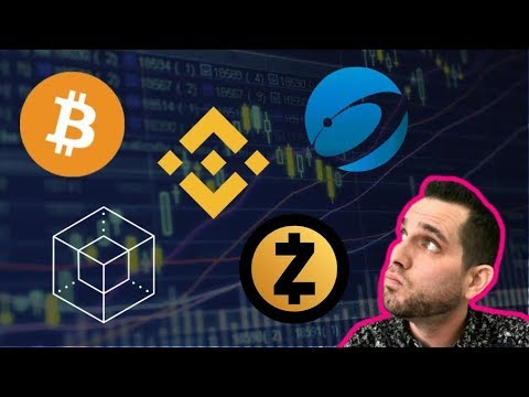Binance Rumors Debunked! ZCash Hard Fork | Nexus AMA | SegWit Adoption | $BNB $ZEC $NXS $ENG