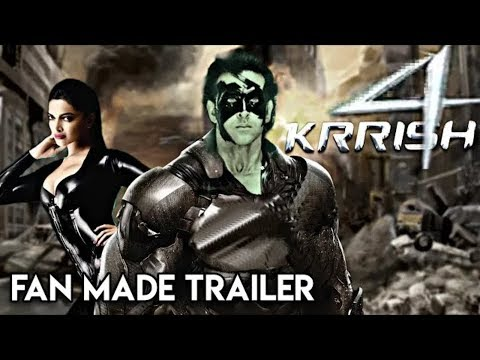 Download krrish 4 trailer video 3gp  mp4 | Entplanet Movies