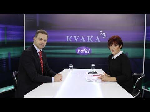 Borko Stefanović: Fer izbori nemogući dok se tuku politički protivnici