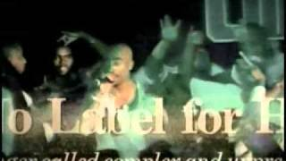 2pac - Let Them Thangs Go (Produced by Dj Cvince)