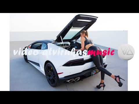 #2Маши — Босая (Assel Remix)💣💣💣👌