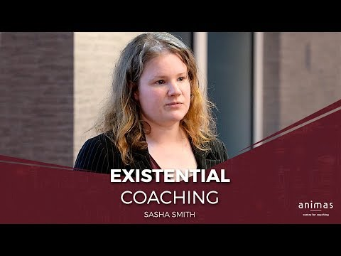 Existential Coaching – Working with Values, Imagery and Narratives