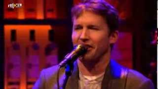 James Blunt - Heart to Heart LIVE - RTL LATE NIGHT