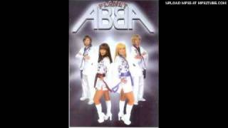 Abba - My Mama Said (Stefano edit)