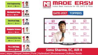 IES- MADE EASY 04/20/2017