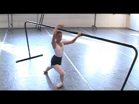 Ballet: Tiny Dancer