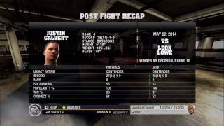 Fight Night Round 4 Video Review by GameSpot