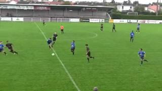 U18 R1 US Albi vs Toulouse Métropole Football Club oct-2019