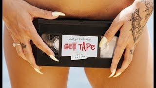 Musik-Video-Miniaturansicht zu Sex Tape Songtext von Katja Krasavice
